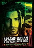 APACHE INDIAN & REGG - TIME FOR A CHANGE