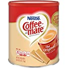 Nestle Coffee-mate Coffee Creamer 56oz. canister