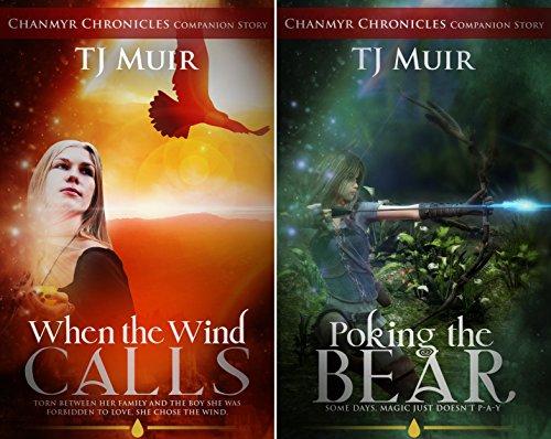 Chanmyr Chronicles Companion Story (2 Book Series)