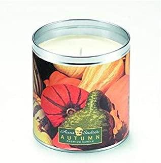 product image for Aunt Sadie's Candle 2004 Aunt Sadie's Autumn Squash, Cranberry Orange