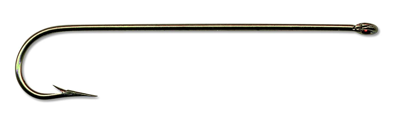 Korda Longshank X Carp Hooks 10pk Barbed ALL SIZES Carp fishing tackle
