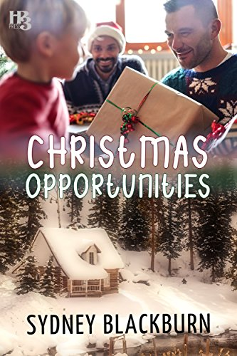 Christmas Opportunities by [Blackburn, Sydney]