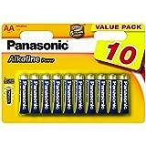 Panasonic 2379 Testeur de Pile Mignon AA