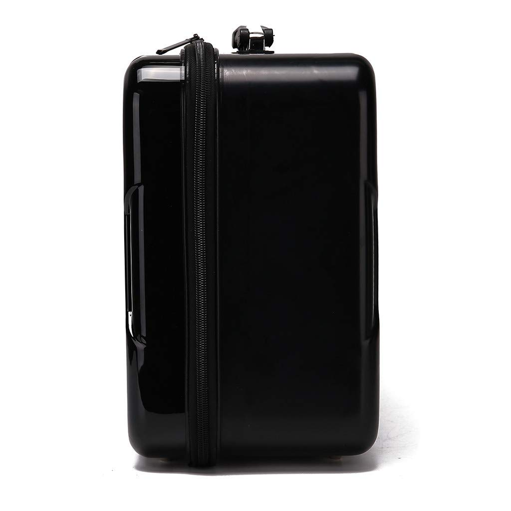 DDLmax Waterproof Portable Storage Bag Carry Case for Hubsan Zino H117s by DDLmax (Image #7)