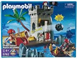: Playmobil Pirate's Hideout