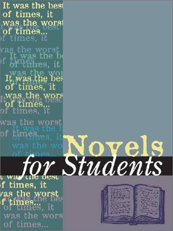 Download Novels for Students: Presenting Analysis, Context and Criticism on Commonly Studied Novels pdf
