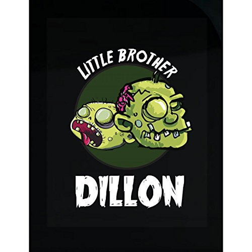Prints Express Halloween Costume Dillon Little Brother Funny Boys Personalized Gift - -