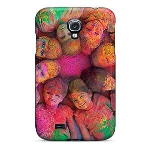 Samsung Galaxy S4 Did12783VEca Custom Stylish The Jungle Book Skin Anti-Scratch Hard Phone Case -KellyLast