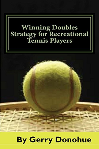 Winning Doubles Strategy for Recreational Tennis -