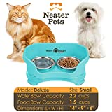 Neater Pet Brands - Neater Feeder Deluxe Dog and