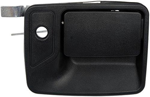 (Dorman 79307 Ford Front Passenger Side Replacement Exterior Door Handle)