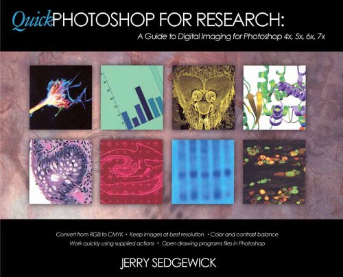 Download Quick Photoshop for Research Pdf