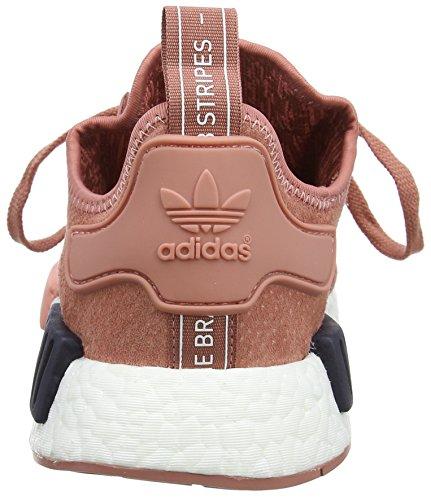 Femme Rose Chaussures W Pink F15 Sport De Adidas r1 Nmd raw xpfYwqw0O