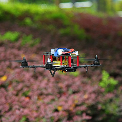 Yks Diy 250 Racing Quadcopter Full Carbon Fiber Frame Kit