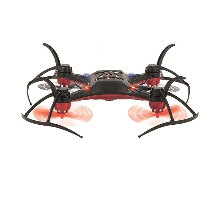 Carrera RC - Drone X-Inverter 1, 18 x 18 cm (370503011): Amazon.es ...