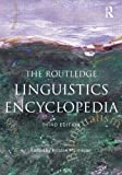 The Linguistics Encyclopedia, , 0415421047