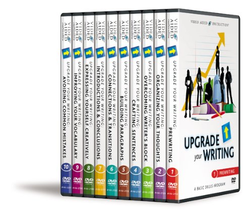 The Complete Upgrade Your Writing Series ()
