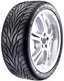 (1) NEW FEDERAL SS- 595 275/40-17 R17 98V TIRE 2754017