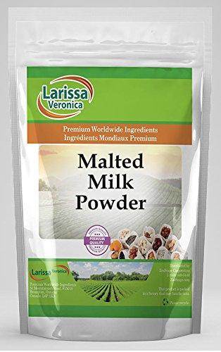 Malted Milk Powder (8 oz, ZIN: 525357) ()