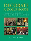 img - for Decorate A Doll's House book / textbook / text book