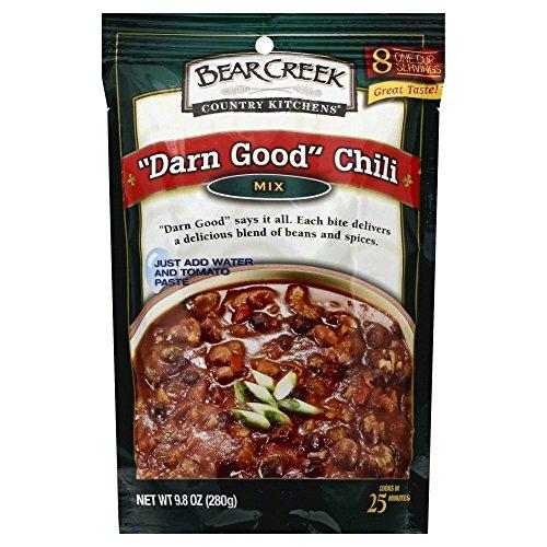 Bear Creek Chili Mix (9.8 oz ea) 2 Pack
