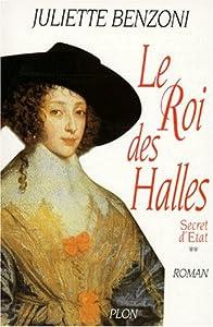"""Afficher """"Secret d'État n° 2 Le roi des Halles"""""""