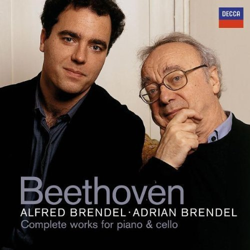 - Beethoven: Complete Works for Piano & Cello