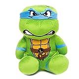 ninja turtle piggy bank - Teenage Mutant Ninja Turtles Plush Bank by FAB Starpoint