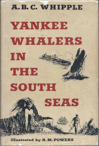 Yankee Whalers In The South ()