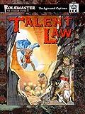 Talent Law, Erik A. Dewey, 1558062521
