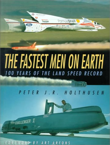 The Fastest Men on Earth (Records Speed)