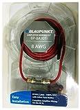 Blaupunkt BP-4A 4 Gauge Amplifier Wiring Kit (100% OFC)
