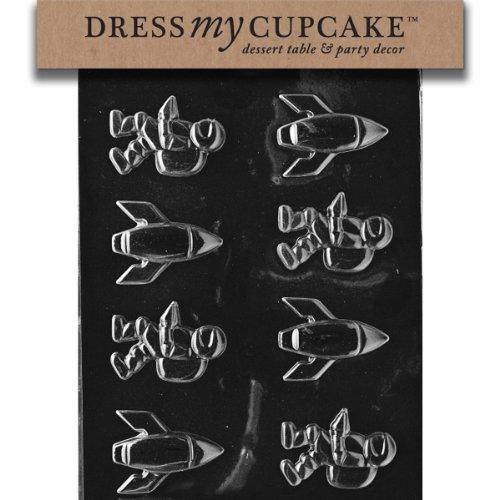 Dress My Cupcake Chocolate Spaceman