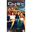 Coupling: The Complete Second Series [VHS] [2000]