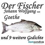 Der Fischer | Johann Wolfgang von Goethe