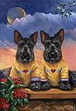 Scottish Terrier Soul Mates%2DGF