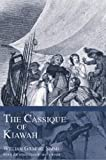 The Cassique of Kiawah, William Gilmore Simms, 1596290331