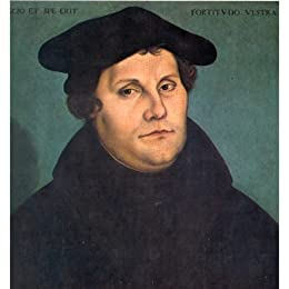 the large catechism luther martin
