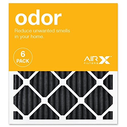 AIRx 18x20x1 Carbon Pleated Filter