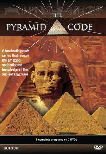 The Pyramid Code (Egypt Pyramids Picture)