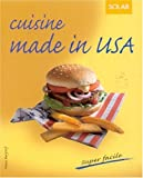 img - for Cuisine Made In USA book / textbook / text book