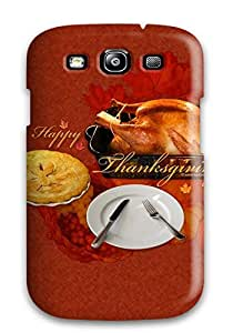 Popular MeSusges New Style Durable Galaxy S3 Case (olxdHAW5815xjByz)