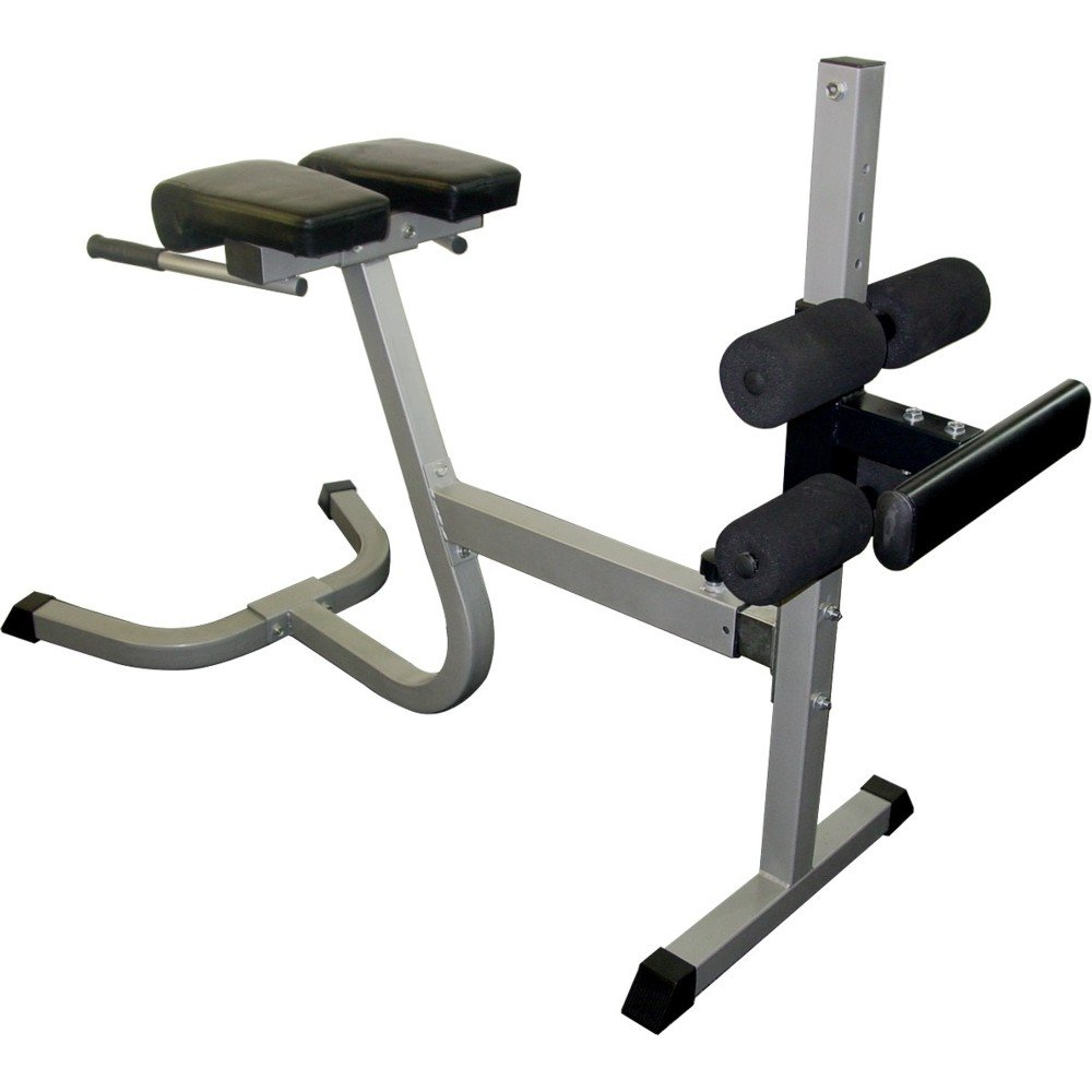 Valor Fitness CB-23 Back Extension / Sit-Up Bench by Valor Fitness