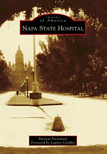 Napa State Hospital (Images of America)
