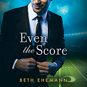 Even the Score Audiobook