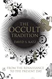 Occult Tradition, David Katz, 0224061658
