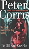 Front cover for the book The Cliff Hardy case files by Peter Corris