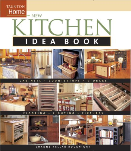 Download New Kitchen Idea Book (Idea Books) pdf