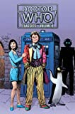 Doctor Who Classics, Alan McKenzie and Simon Furman, 1613774842