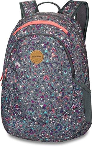 Dakine Women's Garden Backpack, Wallflwrii, 20 Litre
